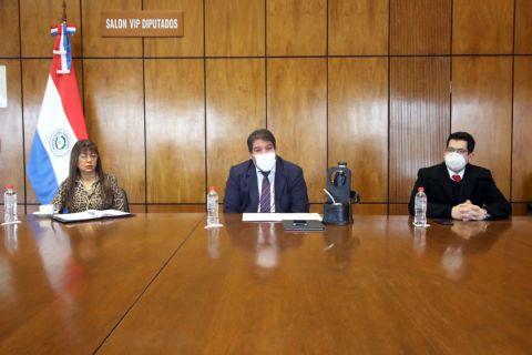 Diputado Rodrigo Blanco - Modifica el artículo 38 de la Ley 1119 97 - 03 850.jpg